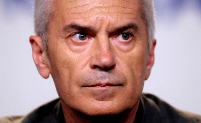 Сидеров за делото за хулиганство: Пречат ми да се кандидатирам за президент