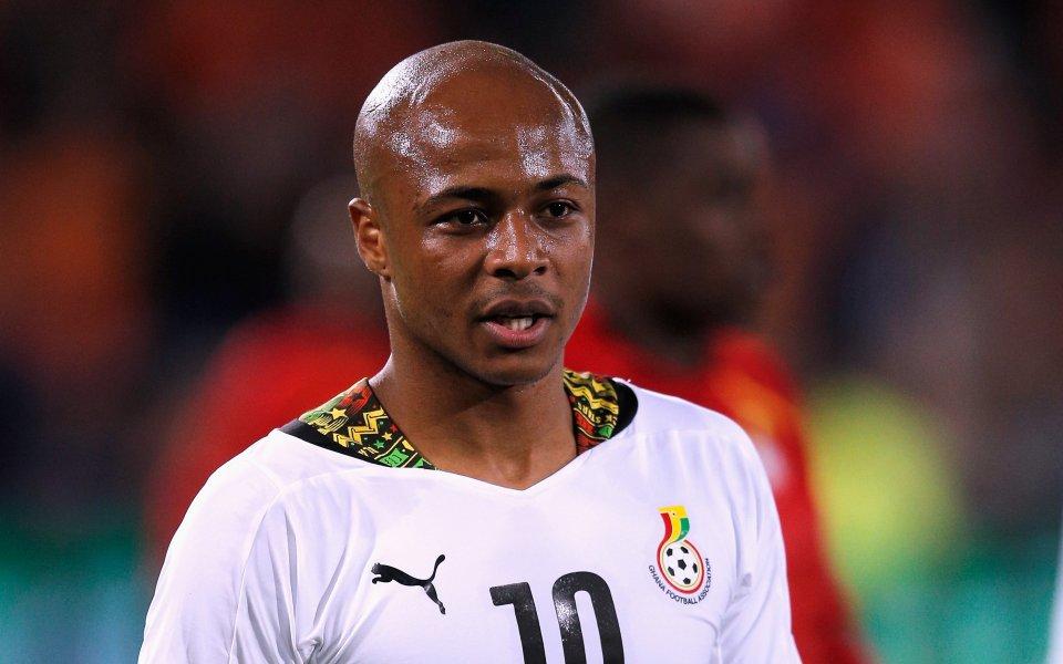 Гана и Бенин завършиха 2:2 в първи мач за двата