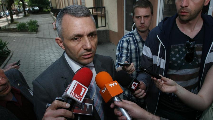 Адвокат Хаджигенов: Прокуратурата се използва от бизнесмени и за уреждане на бизнесотношения