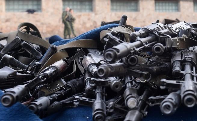 12 души загинаха в обстрел край Луганск