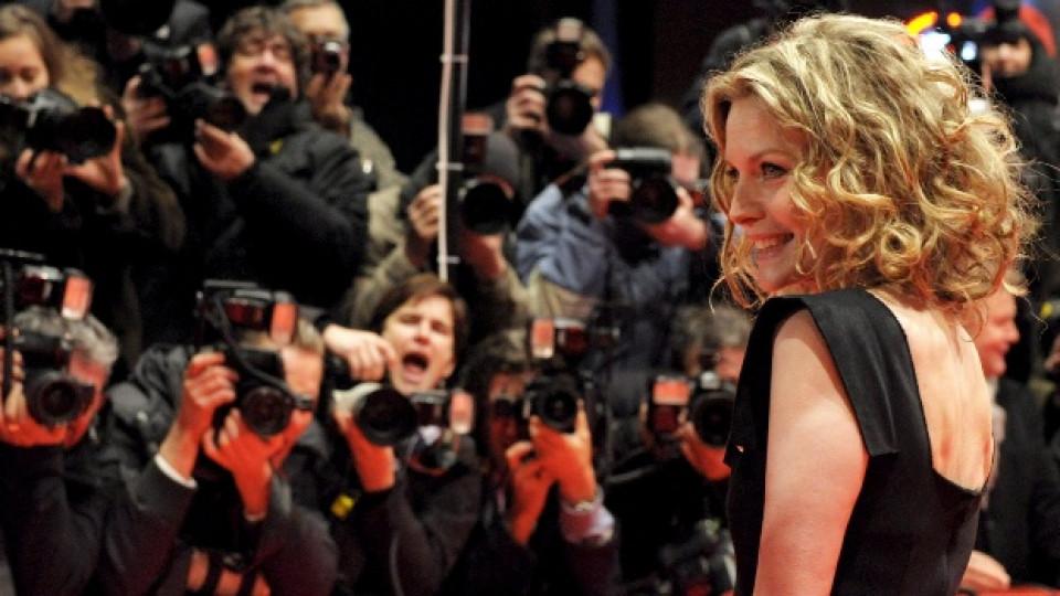 Смята се, че актрисата Мишел Пфайфър има най-съвършените пропорции на лицето си