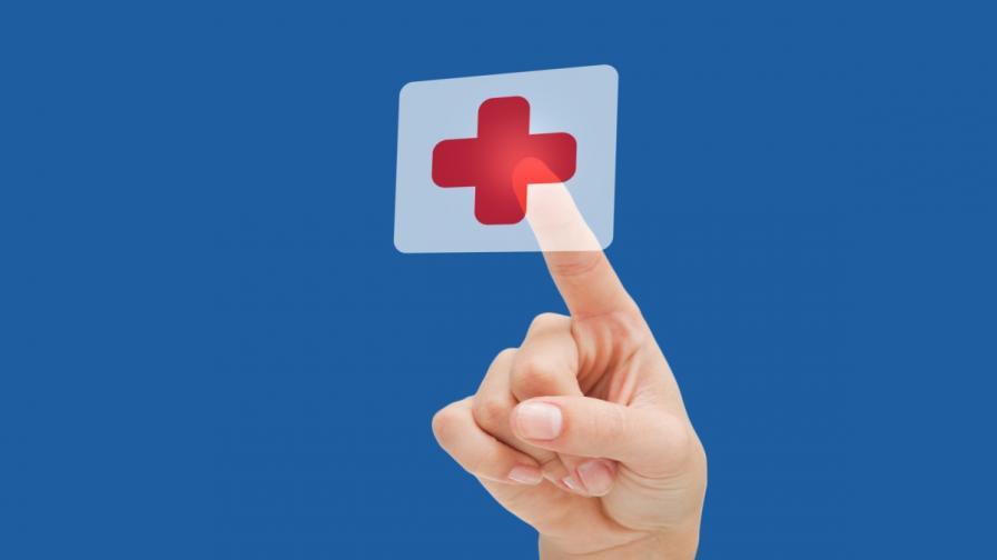 БЧК подпомага деца, пострадали при катастрофи