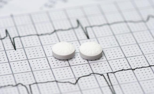 Два аспирина лекуват разбито сърце