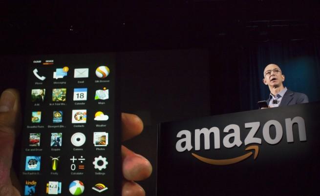 Как да защитим по-добре профила си в Amazon