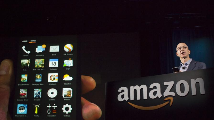 Amazon иска Alexa да е навсякъде около хората