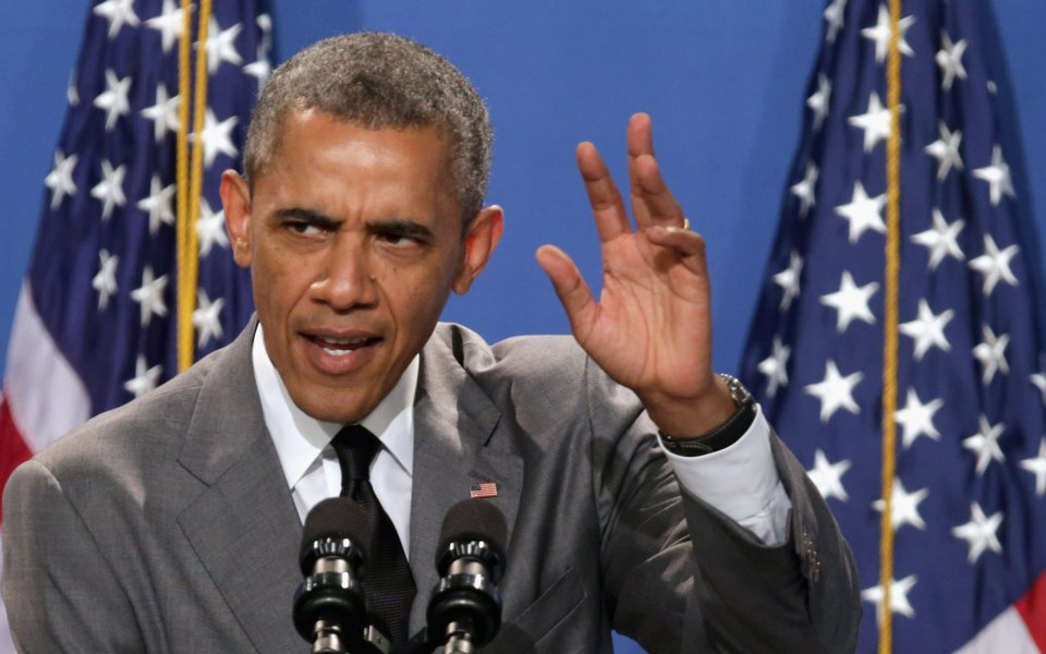 Баскетболен екип на Обама продаден за луди пари на търг