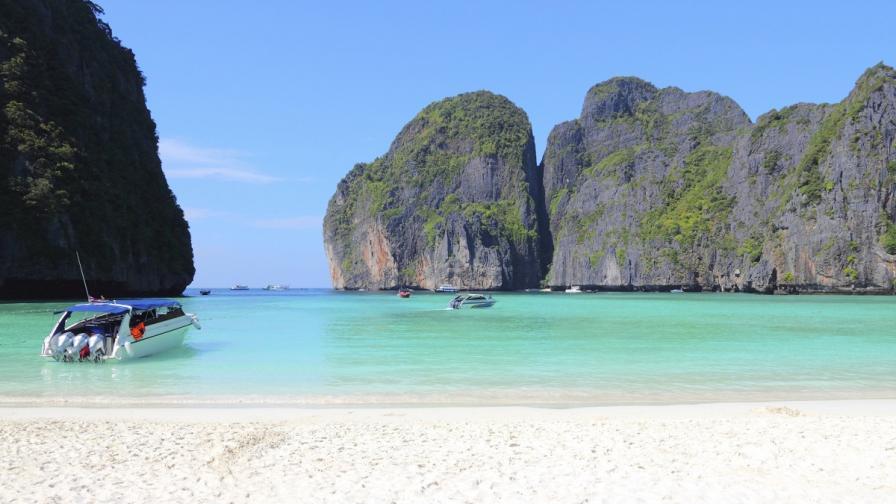 560d2890aac Топ 7 на най-добрите плажове в красивия Тайланд - Развлечения | Vesti.bg