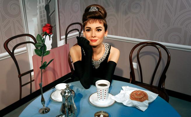 Одри Хепбърн - неподвластната на времето красота