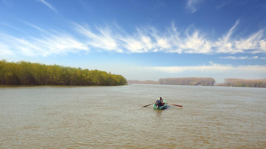 Отбелязваме Деня на река Дунав