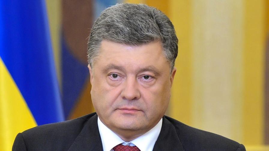 Москва: Има външна намеса в решението Киев