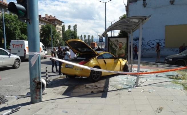 Има и втори виновен за прегазената ученичка в Пловдив
