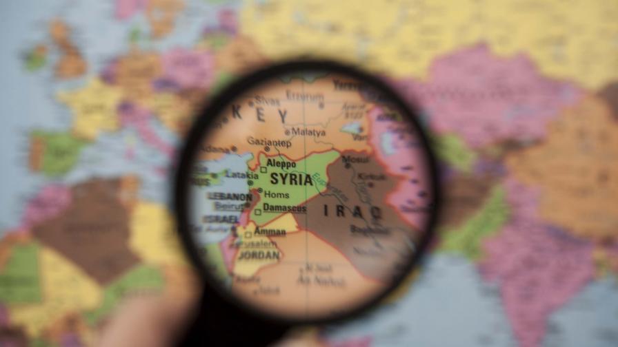 """Готви ли Турция """"кипърски сценарий"""" в Сирия"""