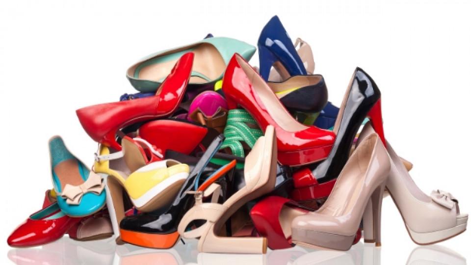 Какво подсказват обувките за нашия характер