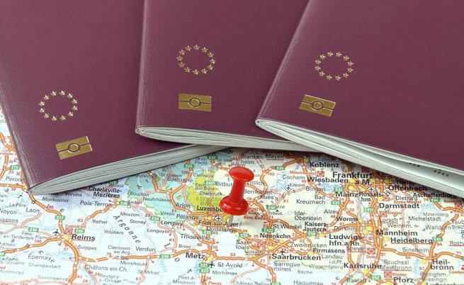 Италия иска България и Румъния бързо в Шенген