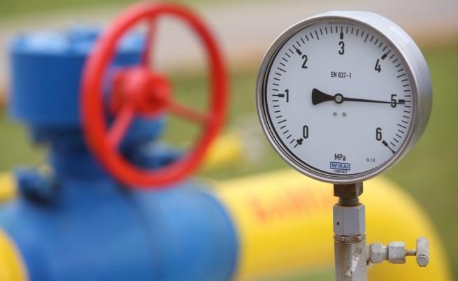 Русия и Украйна постигнаха временно споразумение за газа