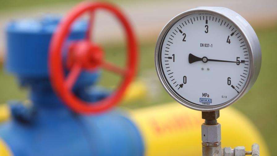 Словашки проект може да намали зависимостта на Балканите от руски газ