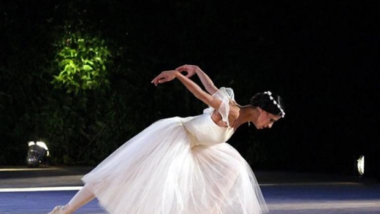 балет балерина
