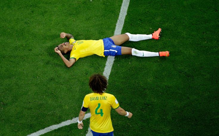 3 години от голямото бразилско унижение - 1:7!