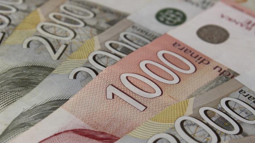 Сръбска фирма без нито един служител има капитал €1,5 млрд.