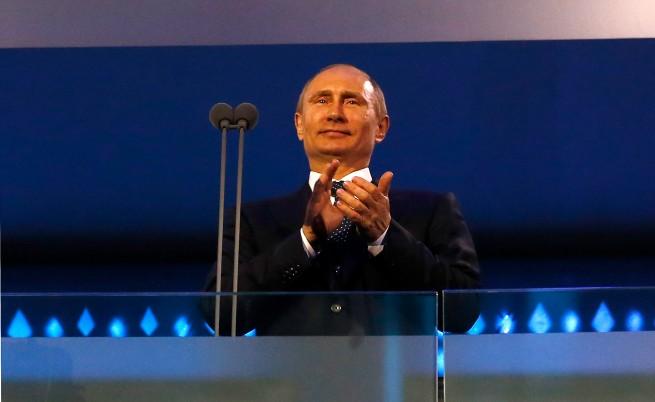 Светът гледа все по-негативно на Русия и Владимир Путин