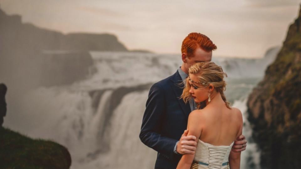 Моята нетипична исландска сватба