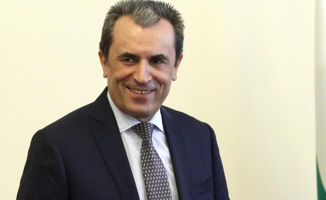 Орешарски: България ще подкрепи Кристалина Георгиева