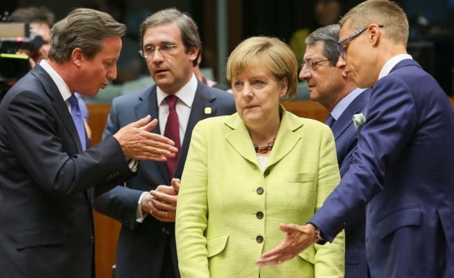 Срещата на върха в ЕС не реши нищо за двата висши поста