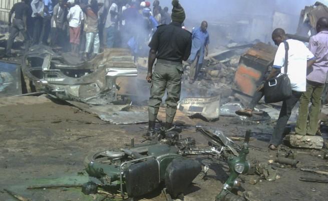 """Нигерия, Нигер, Чад и Камерун създават общи сили за борба с """"Боко харам"""""""