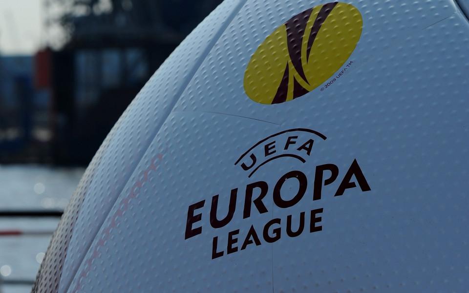 516fa1bd575 Всички резултати от мачовете в Лига Европа - Футбол свят - Лига ...