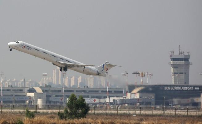 """САЩ: """"Хамас"""" има ракети, които могат да стигнат до летище """"Бен Гурион"""""""