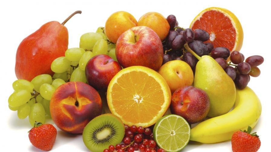 <p>Най-здравословните плодове на планетата</p>