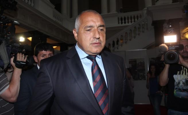 ГЕРБ внесе предложение служебният кабинет да може да тегли заеми