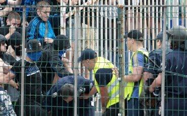 45 българи са били задържани в Словакия, пускат всичките