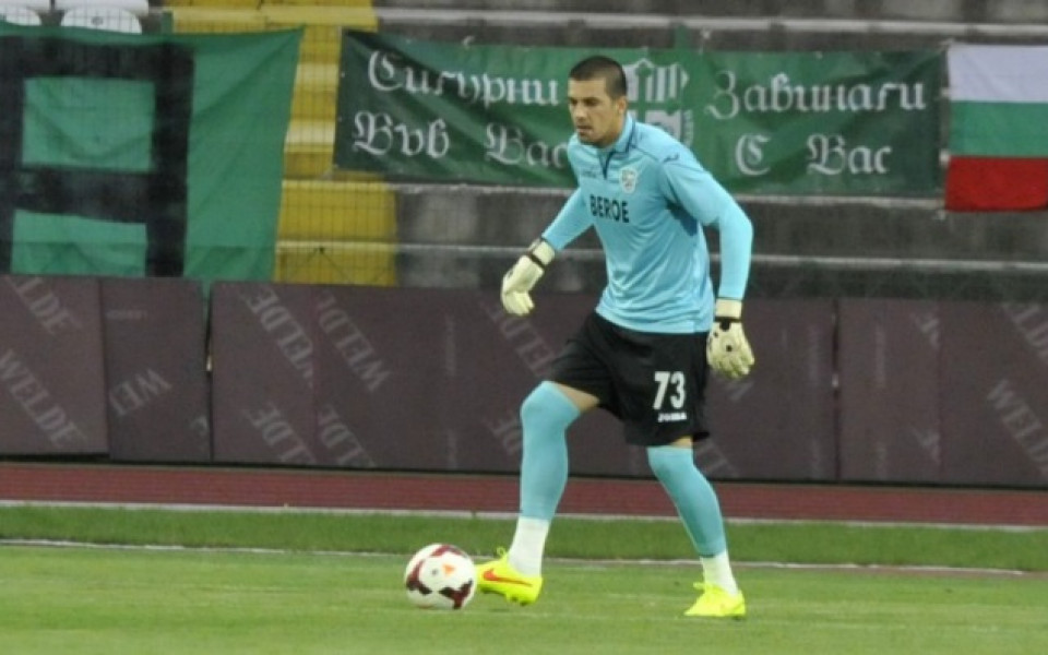 Футболистът на Арда Кърджали Иван Караджов коментира загубата от ЦСКА