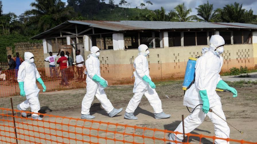Първи случай на ебола в Сенегал