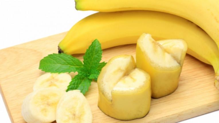 банани плодове