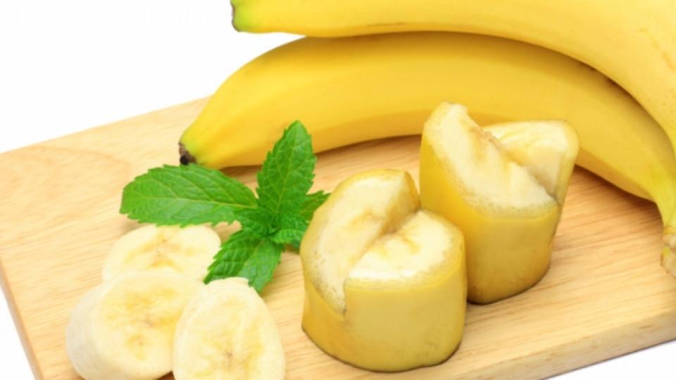 Приложения на банана...