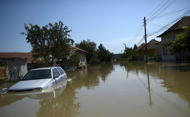 Няма виновни за наводнението в Мизия