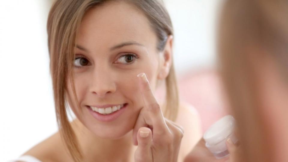 Как да си направим крем против бръчки