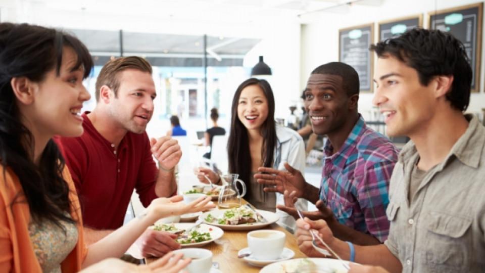 Какви са хранителните ни навици