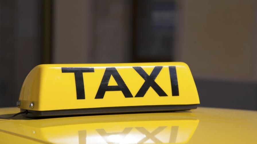 Неписаните правила на такситата в София