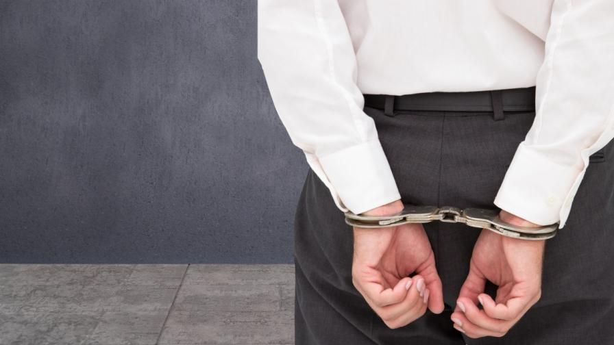 Масови арести по висшите етажи в Сърбия за корупция