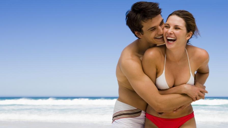 Мъже, жените не искат мъж с мускули, а с чувство за хумор