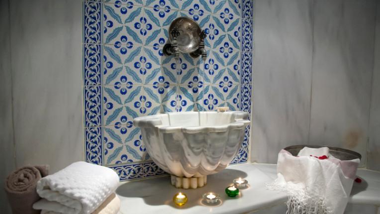 турска баня спа