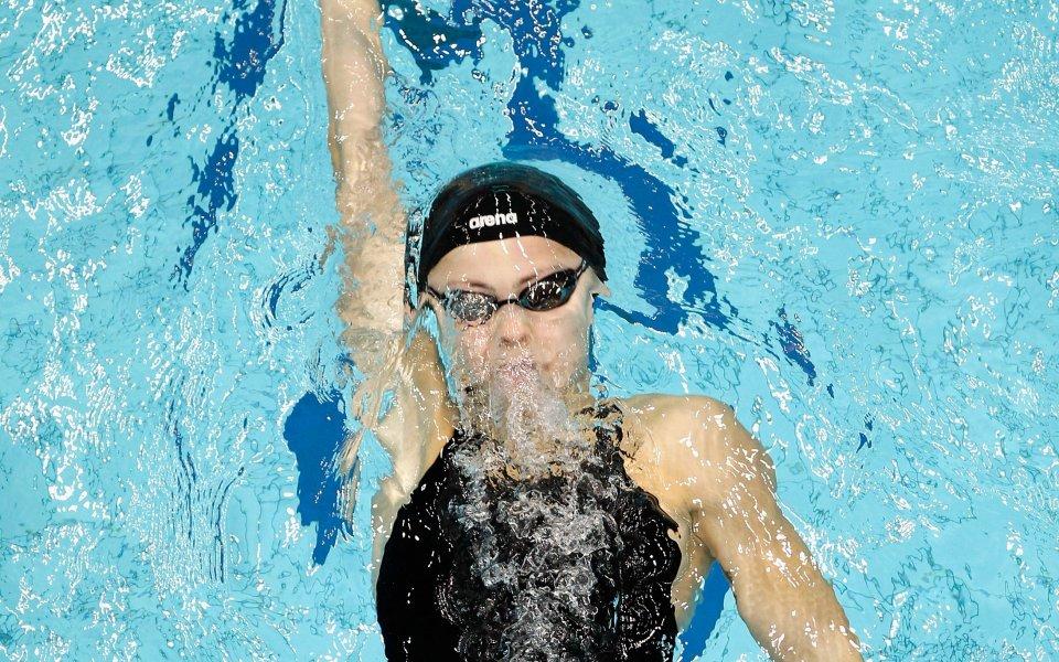 Над 300 плувци се пускат на Държавното първенство