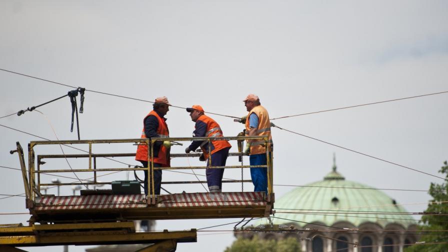 ГИТ: Работодателите да се съобразяват с високите летни температури