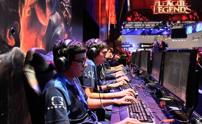 Пристрастяват ли се децата към хазарта заради видеоигри
