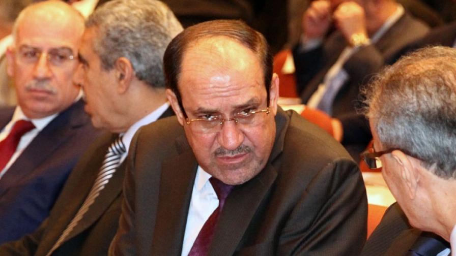 Иракският премиер отстъпи, оттегля се