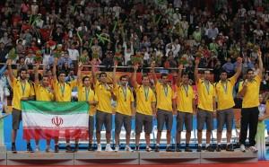 Баскетбол 2014 – Иран