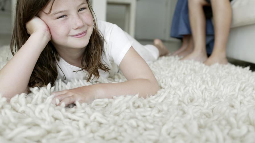 Колко опасни всъщност са килимите вкъщи и защо